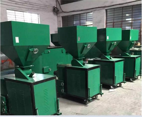 生物质颗粒燃烧机产品展示-技术文章-大城县纳森机械