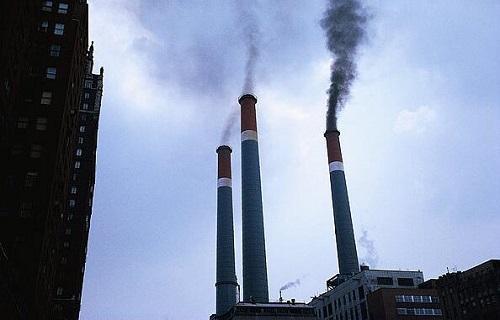大气污染防治上演收官大戏 多行业产能受深远影响