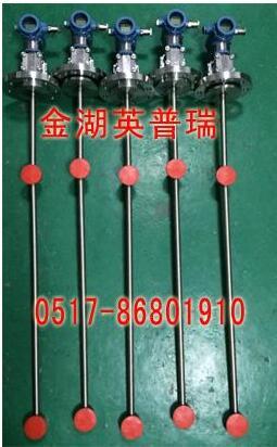 式密度计技术指标 1,输     出:4-20ma电流输出,叠加数字信号(hart