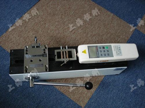 端子拉力測試儀