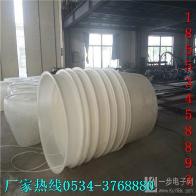 2000l 滚塑牛筋料2立方pe塑料桶2000l化工水箱储罐价格