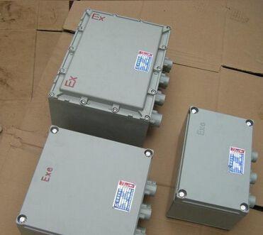 bxj52防爆接线箱 bxj51防爆接线箱