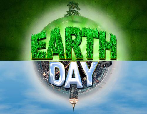 在第48个世界地球日来临之际,各地的人们都做了什么来保护我们可爱的