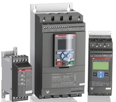 瑞士abb电压产品软启动器psr45-600-11,psr45-600-11