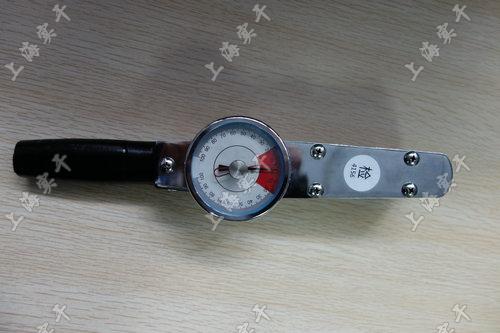 <strong>SGACD-200表盘式扭力扳手/40-200N.m表盘式扭矩扳手</strong>厂家