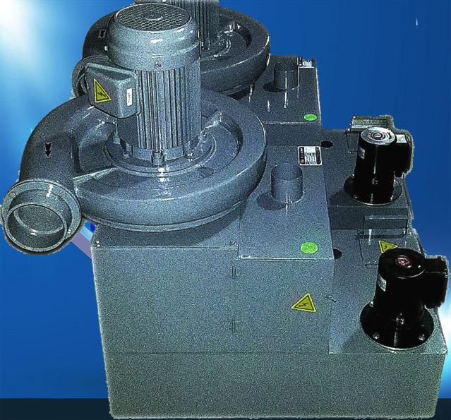 工业吸尘机MCGS-TX-1报价