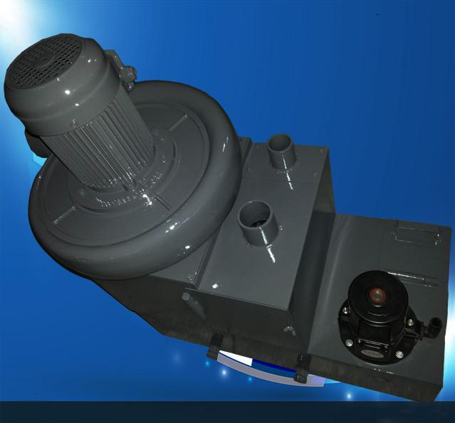 磨床除尘器MCGS-TX-1