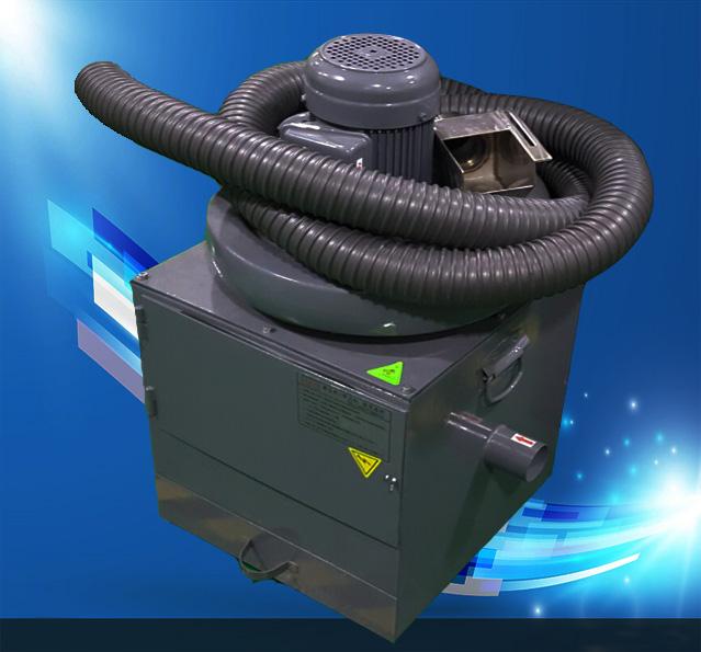 磨床吸尘机