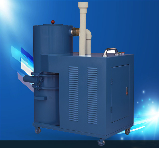 箱式吸尘机CH-055