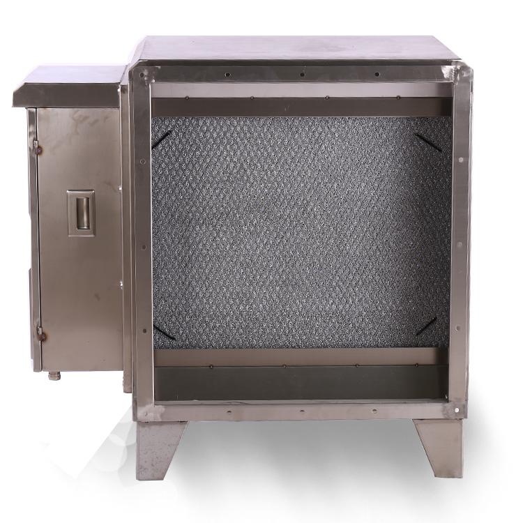 uv光解废气处理设备高清实拍图3