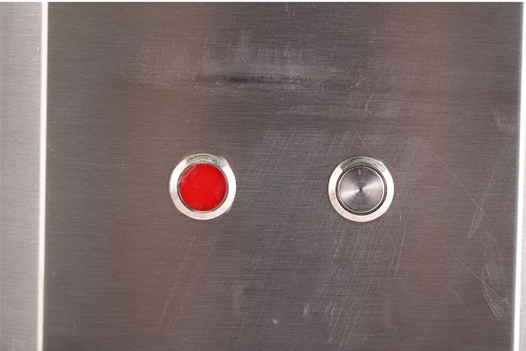 uv光解废气处理设备高清实拍图5