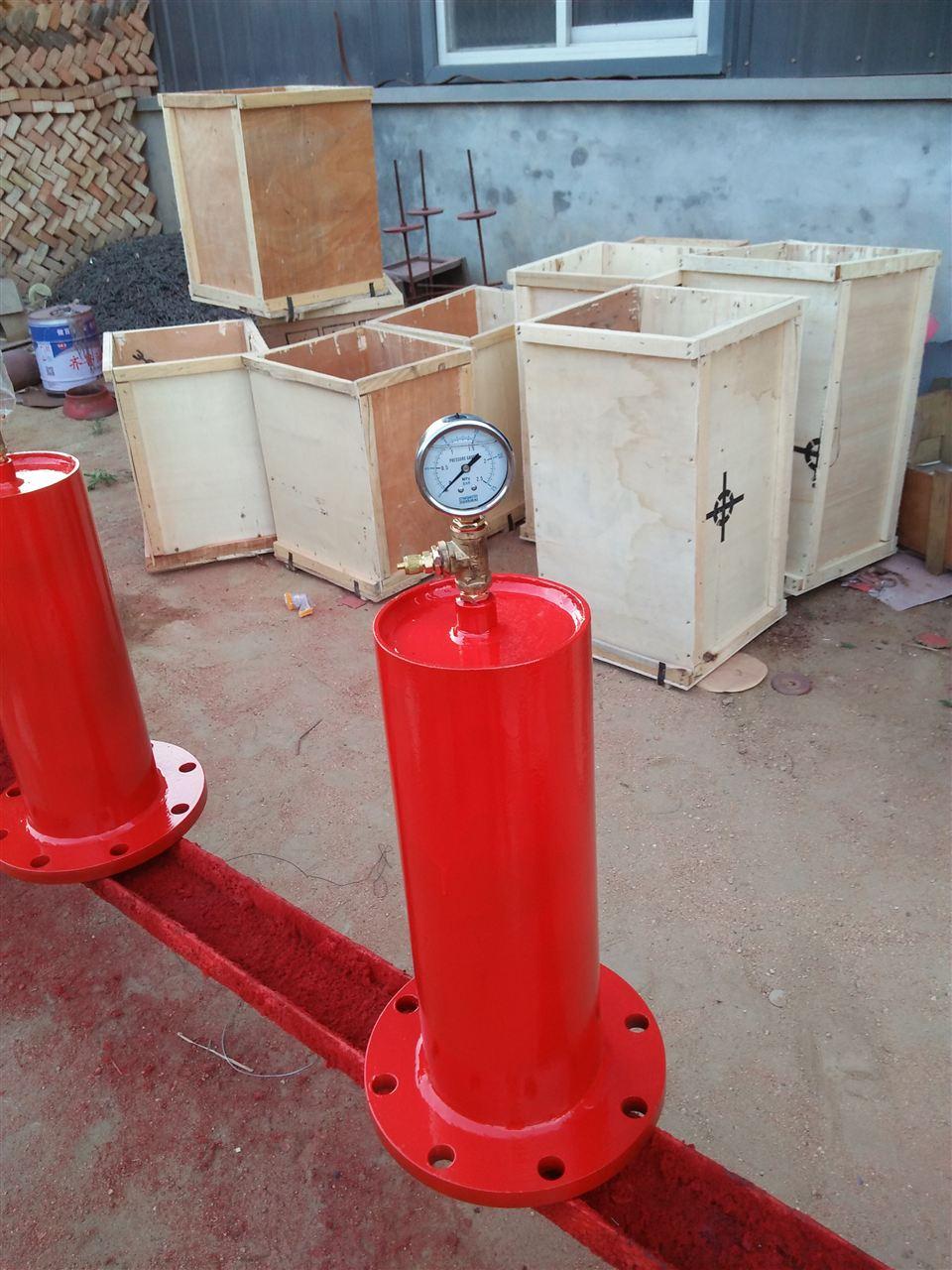 河北消防水锤消除器生产厂家