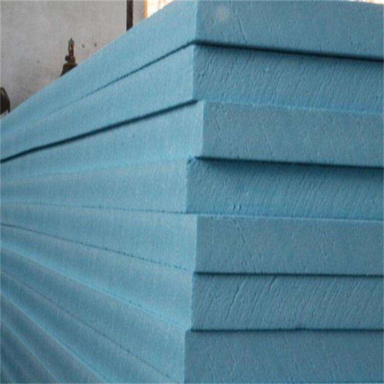 齐全 XPS挤塑板报价复合挤塑保温板厂家 外墙岩棉板制造商
