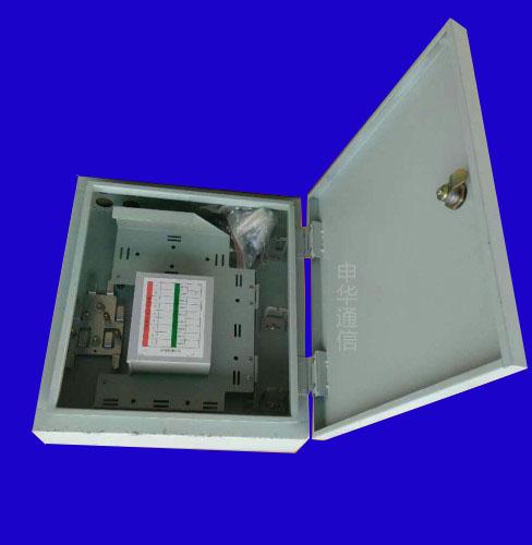 设备/工业电器 电线电缆 通信电缆 供应满配冷轧板1分16光纤分光箱