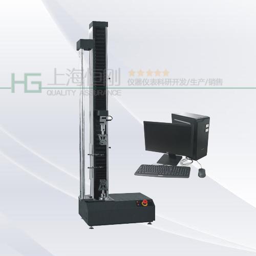 SGDZ6005单柱电子拉力试验机