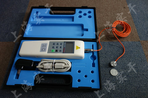 微型电子式数显测力仪图片