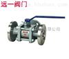 Q44M-40节能型焦炉专用球阀