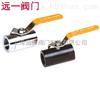 Q11F-25C/40C/P/R液化气螺纹球阀Q11F-25/40P/R上海液化气球阀价格