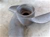 不锈钢材质叶轮