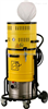 防爆吸尘器AKS180 Z22 M