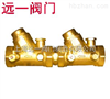 HS11X-10T/16T丝口倒流防止器