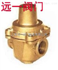 YZ11X-10T/16T薄膜支管式减压阀