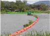 宁海水电站拦污浮筒 浮体生产厂家 环保级水上浮球