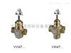 VVI47.50-40二通座阀,内螺纹,PN16