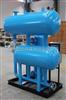 自动疏水加压器