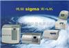 德国Sigma 1-14K/1-16K/2-7/2-16P/3-16L离心机